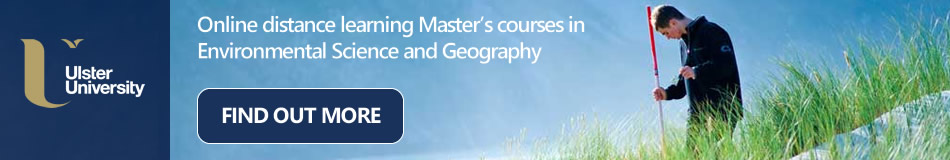 Ulster University Featured Masters Courses