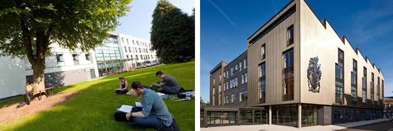 We educate over 16,000 students from more than 140 countries worldwide and have been ranked as the top UK University for International student support for five years in a row