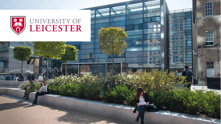 Postgraduate Courses at Leicester – Discover Your Potential