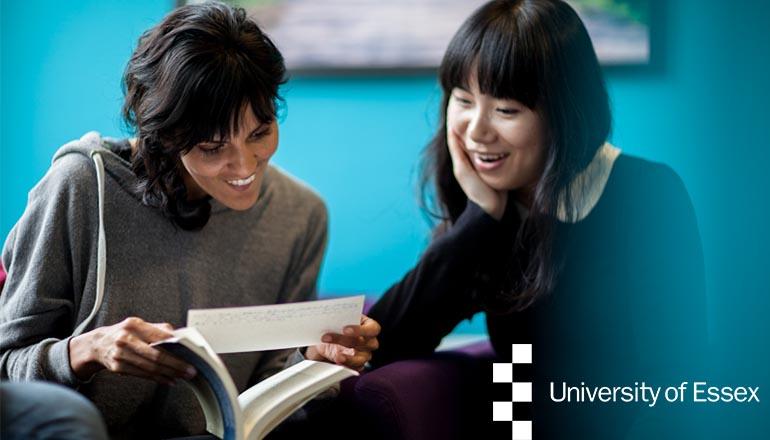 University of Essex Masters Programs
