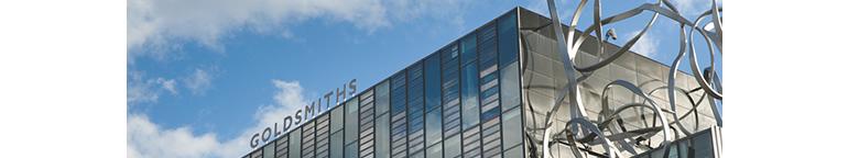 Why should I study at Goldsmiths, University of London?