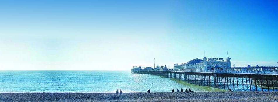 University Logo logo for Brighton, it's your future