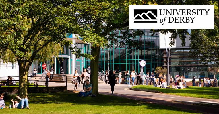 University of Derby Open Day