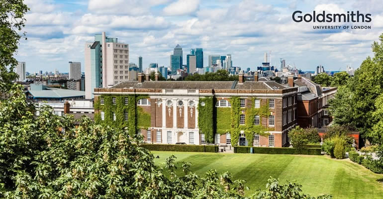 Goldsmiths, University of London Open Day