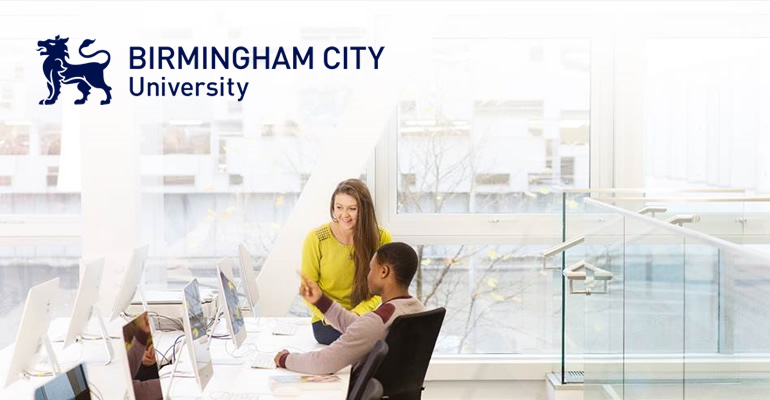 Birmingham City University Open Day