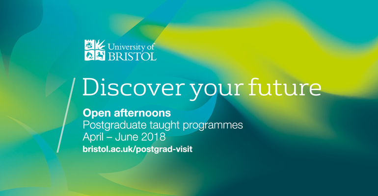 University of Bristol Open Day