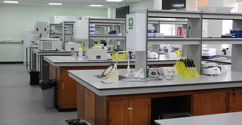 The School of Biological Sciences - Our Taught Masters Programmes