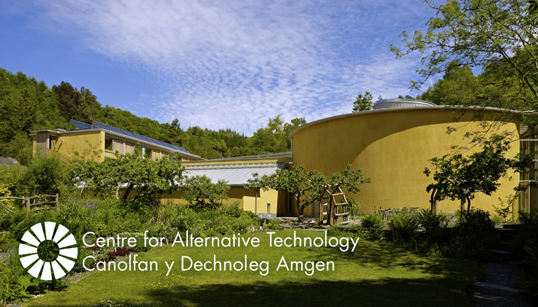 The Centre for Alternative Technology (CAT)