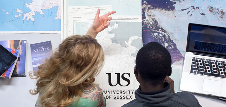 School of Global Studies at Sussex