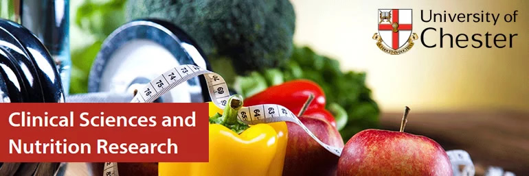 Masters programmes in Nutrition, Exercise and Weight Management