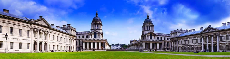 The Business School at the University of Greenwich