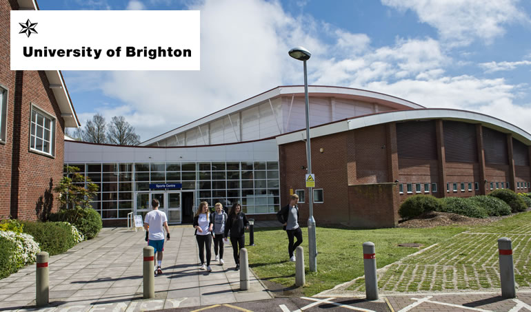 University of Brighton School of Sport and Service Management