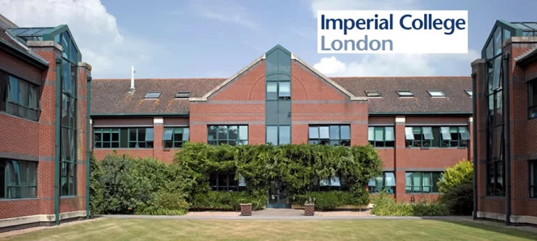The Department of Life Sciences at Imperial College London