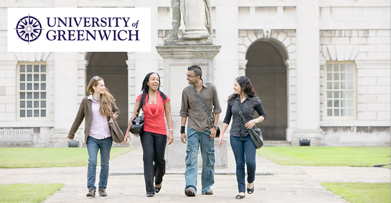 Faculty of Education and Health at the University of Greenwich