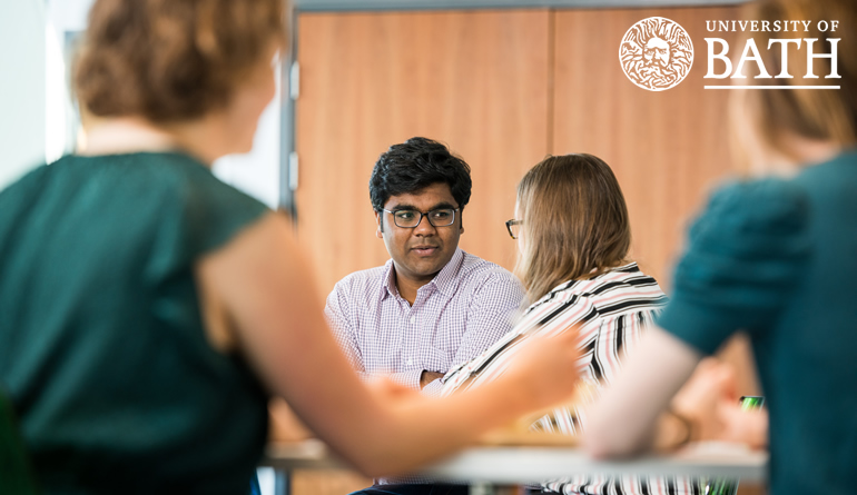 MSc Applied Forensic Psychology with Counselling at the University of Bath