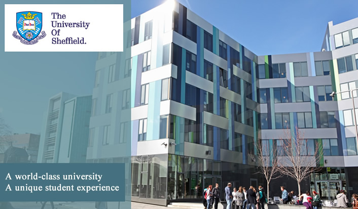 Renowned for excellence - A world-class University, a unique student experience