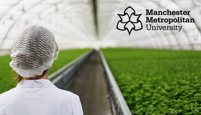 Gain an Online MSc Food Science and Innovation