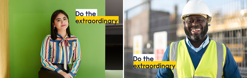 Do the extraordinary - start with an Open Evening at ARU