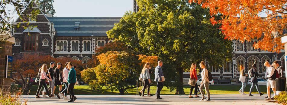 The University of Otago is ranked in the top 1% of universities in the world