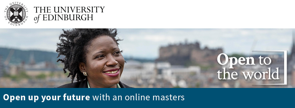 Postgraduate Online Learning Open Days: 26 & 27 May 2021 Open Day