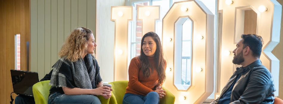 Improve your job prospects, pursue your passion, gain a higher qualification with postgraduate study at Buckingham Open Day