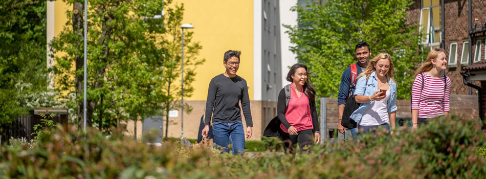 Thinking about a master's or PhD? Join our Loughborough and London Postgraduate Virtual Open Day! Open Day