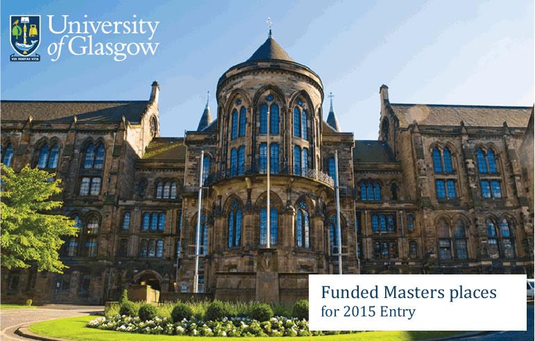 Physics universities in glasgow list