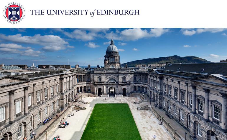 Image result for International Scholarships At Edinburgh College Of Art – UK