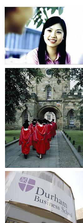 Durham university marketing strategy