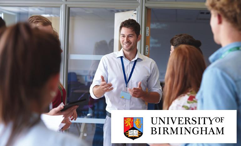 University of Birmingham's