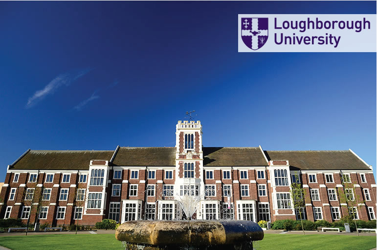 Image result for loughborough university