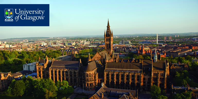 Postgraduate Study at the University of Glasgow