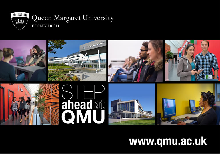 Queen Margaret University - Edinburgh