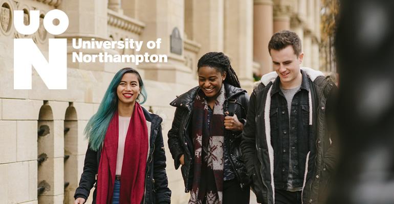 Why choose Postgraduate study at the University of Northampton?