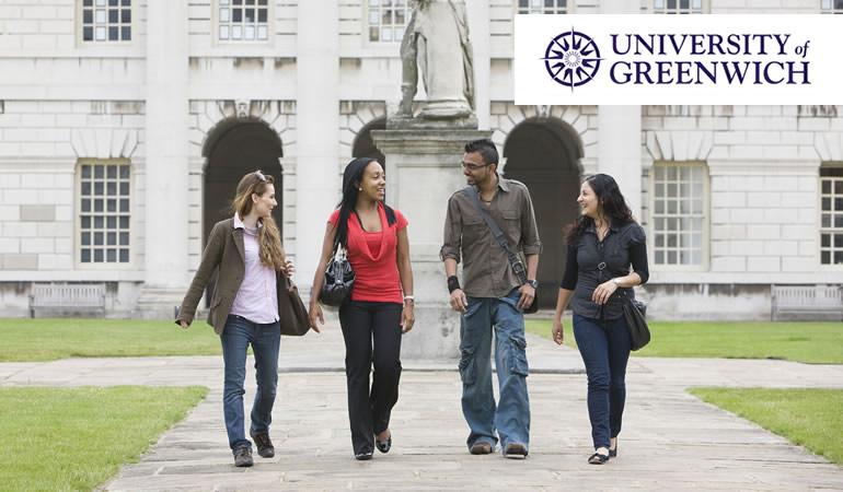 University of Greenwich: Business School