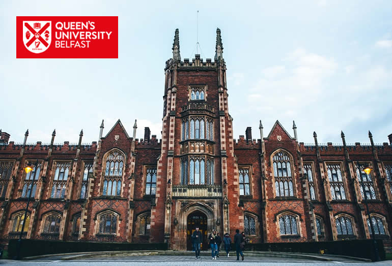 Image result for queen's university