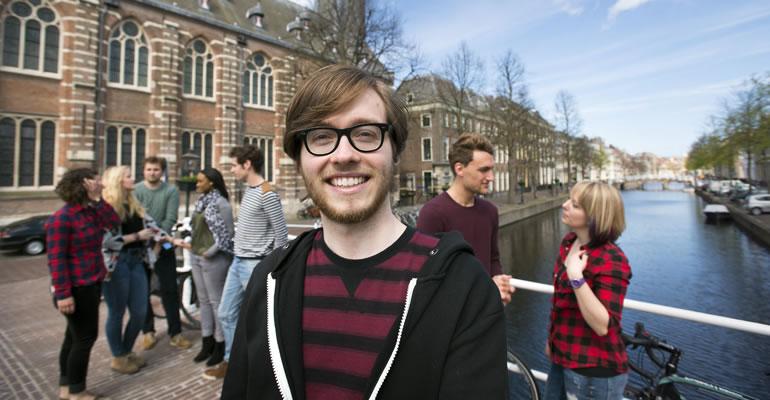 Leiden University Masters Courses
