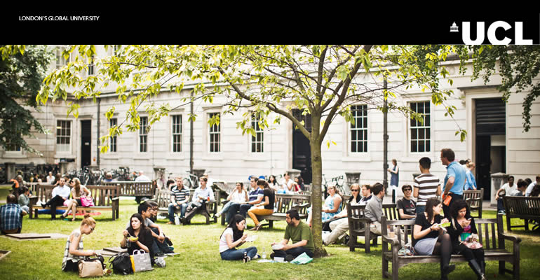 See how ucl students excel in london at university college london see how ucl students excel in london sciox Gallery