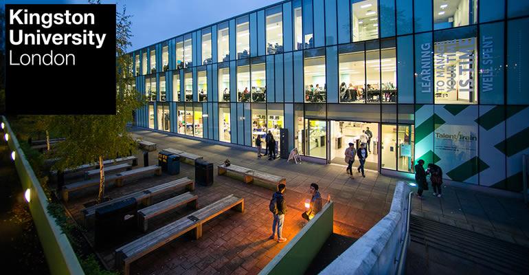 Kingston University Masters Courses