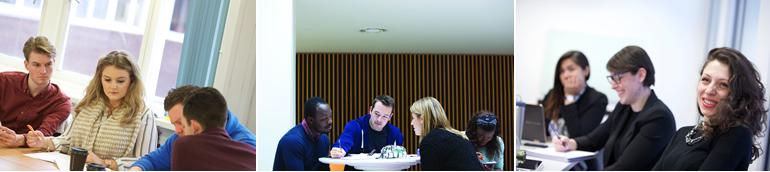 School of Social Sciences at Nottingham Trent University