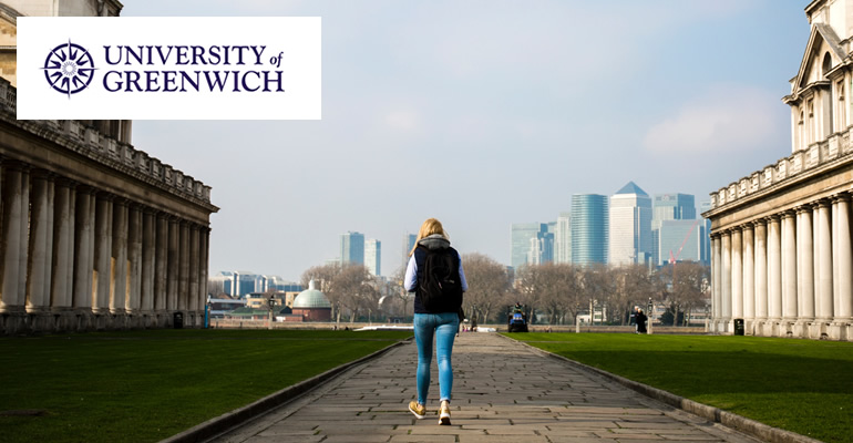 University of Greenwich Faculty of Architecture, Computing & Humanities (ACH)