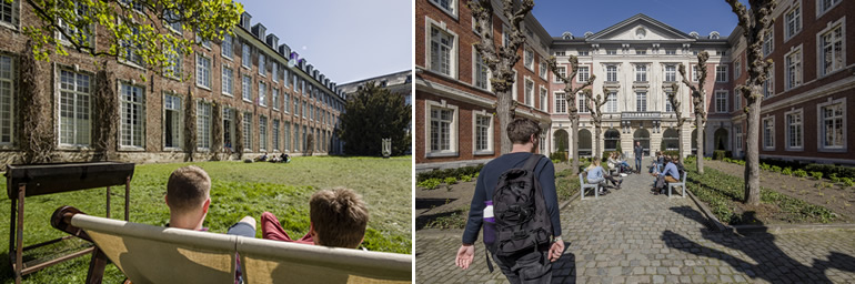 University of Leuven (KU Leuven)