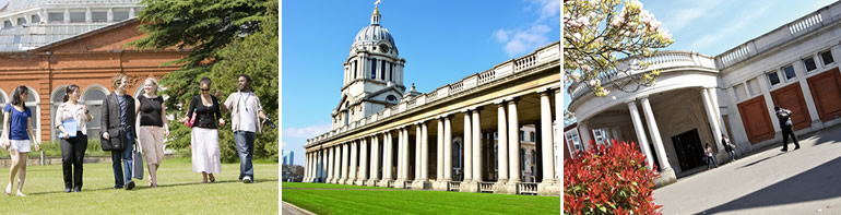 The Faculty of Education and Health at the University of Greenwich