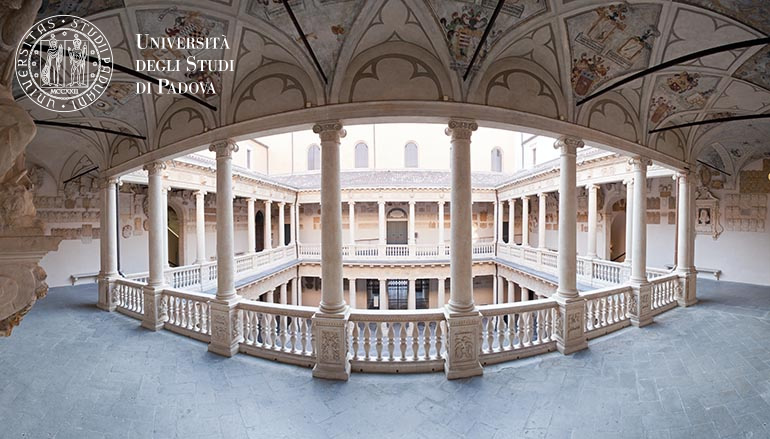 Study in Italy with the University of Padova