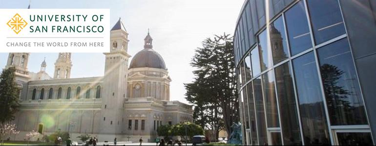 Study Nursing in San Francisco