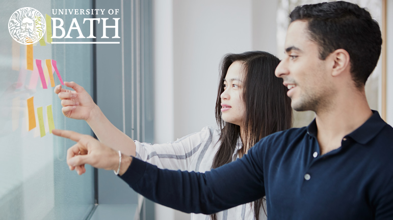 MSc Applied Psychology and Economic Behaviour at the University of Bath