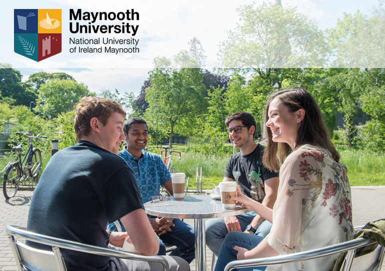 Rediscover Maynooth