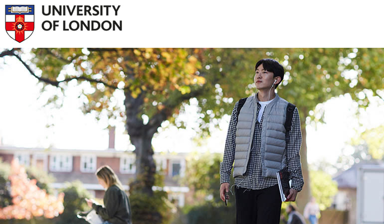 Join one of the largest, most diverse universities in the UK