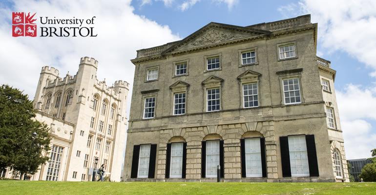 The University of Bristol postgraduate programmes