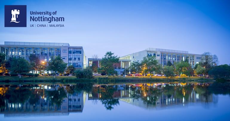 Kết quả hình ảnh cho nottingham university